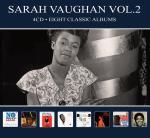 Eight Classic Albums Vol 2