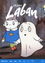 Lilla spöket Laban 1