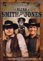 Alias Smith & Jones / Säsong 2 Box 1