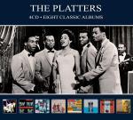 Eight classic albums 1956-62