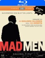 Mad men / Säsong 4
