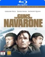 Kanonerna på Navarone / C.E.