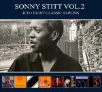 Eight classic albums vol 2 1959-62