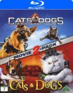 Som hund och katt 1+2