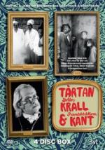 Tårtan / Doktor Krall / Privatdetektiven Kant