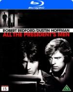 Alla presidentens män