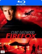 Clint Eastwood / Firefox