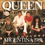 Argentina 1981