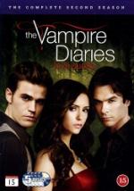 Vampire diaries / Säsong 2