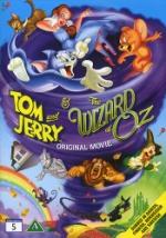 Tom & Jerry / Trollkarlen från Oz
