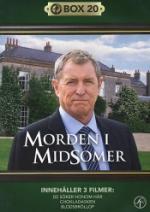 Morden i Midsomer / Box 20