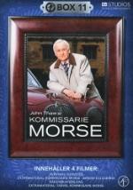 Kommissarie Morse Box 11