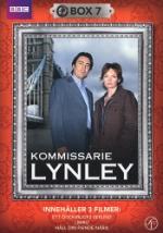 Kommissarie Lynley Box 7 / Ep 21-23