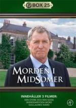 Morden i Midsomer / Box 25