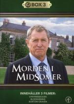 Morden i Midsomer / Box  3