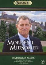 Morden i Midsomer / Box  6
