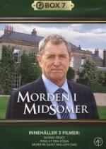 Morden i Midsomer / Box  7