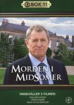 Morden i Midsomer / Box 11