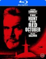 Jakten på Röd Oktober