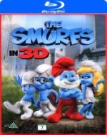 Smurfarna 3D