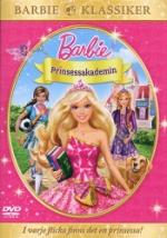 Barbie / Prinsessakademin