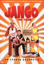 Jango on tour