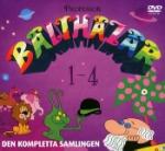 Professor Balthazar vol 1-4 / Box