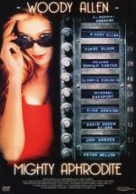 Woody Allen / Mighty Aphrodite