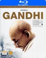 Gandhi / C.E.