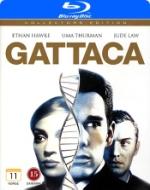 Gattaca / C.E.