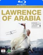 Lawrence of Arabia / C.E.