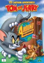 Tom & Jerry / Around the world
