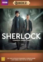 Sherlock Holmes / Box 2