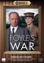 Foyle`s war / Box 1