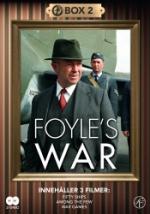 Foyle`s war / Box 2