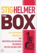Sällskapsresan / Boxen 2012