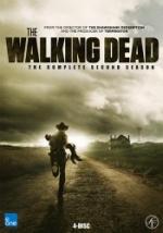 The walking dead / Säsong 2