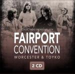 Worcester & Tokyo 1974