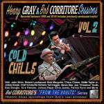 Cold chills 98-18