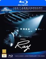 Ray / 100th A.E.