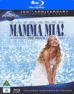Mamma Mia! / 100th A.E.