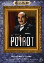 Poirot / Box 10