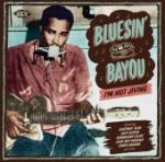 Bluesin` by the Bayou - I`m Not Jiving