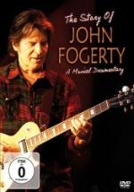 Story of John Fogerty