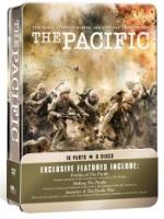 Pacific / Steelbook