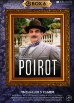 Poirot / Box  6