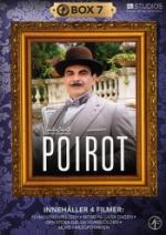Poirot / Box  7