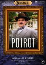 Poirot / Box  8