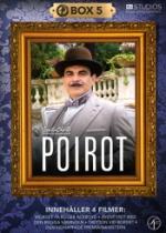 Poirot / Box  5