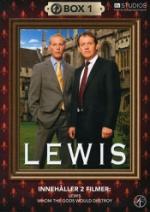 Lewis / Box  1